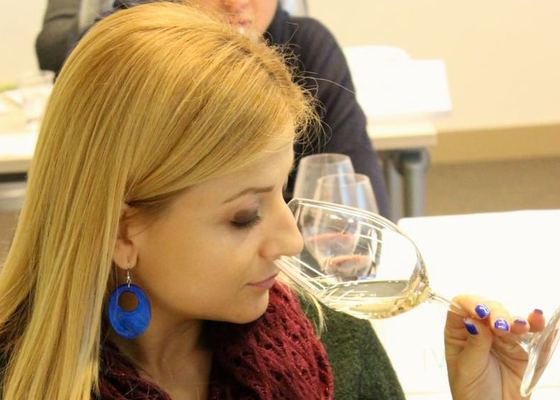 Wine school - New lecture times 2015